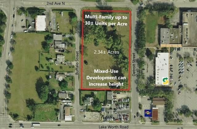 7 N Detroit Street, Lake Worth Beach, FL 33461 (MLS #RX-10626133) :: Berkshire Hathaway HomeServices EWM Realty