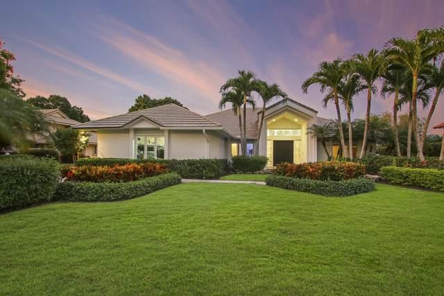 11 Marlwood Lane, Palm Beach Gardens, FL 33418 (#RX-10626141) :: The Reynolds Team/ONE Sotheby's International Realty