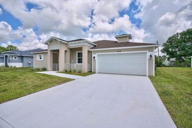 1741 SW Erie Street, Port Saint Lucie, FL 34953 (#RX-10626176) :: Ryan Jennings Group