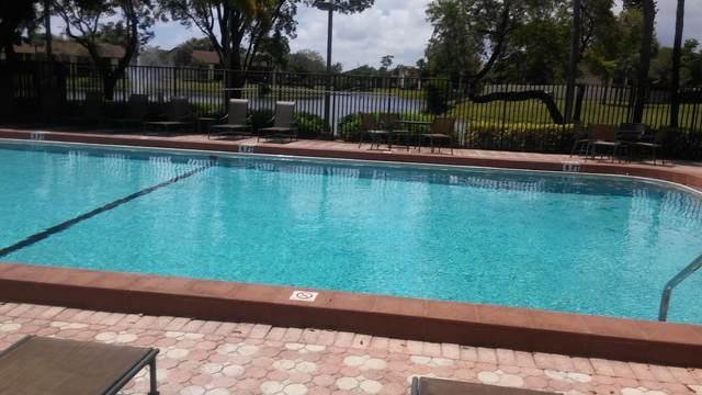 1258 S Military Trail #813, Deerfield Beach, FL 33442 (MLS #RX-10626208) :: Lucido Global