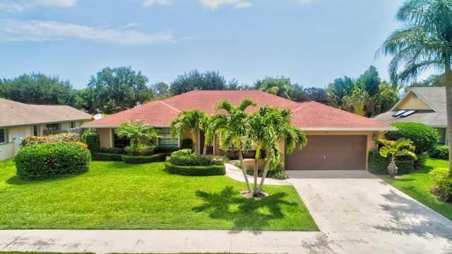 17634 Lake Park Road, Boca Raton, FL 33487 (MLS #RX-10626232) :: RE/MAX