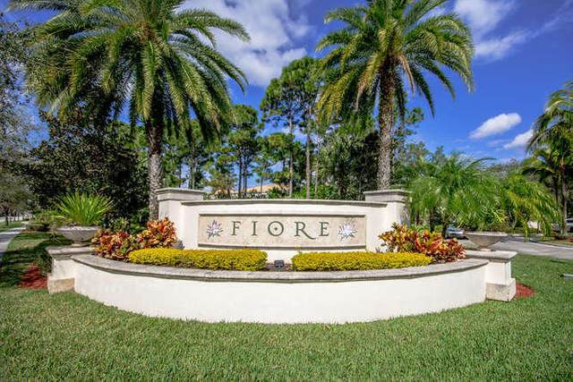 5101 Myrtlewood Circle E, Palm Beach Gardens, FL 33418 (MLS #RX-10626279) :: RE/MAX