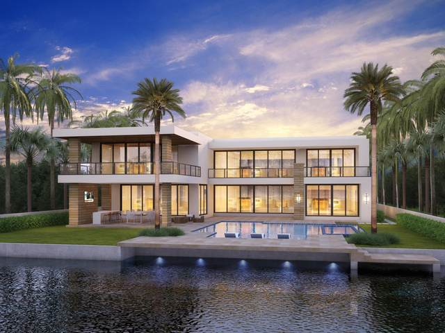 1099 Spanish River Road, Boca Raton, FL 33432 (MLS #RX-10626307) :: The Jack Coden Group