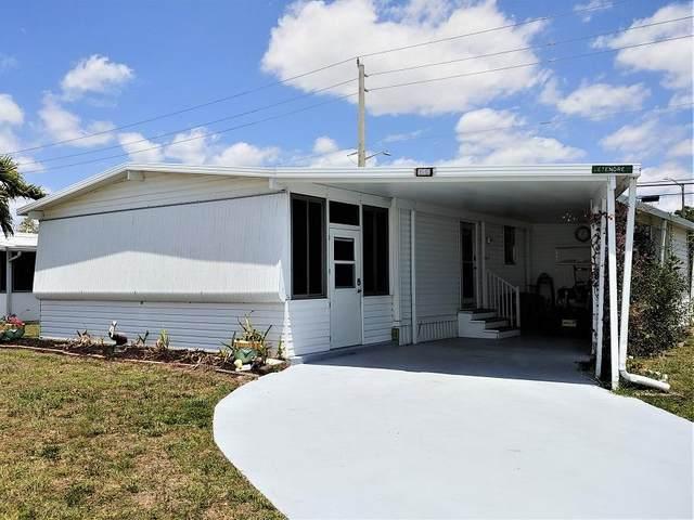 55007 Barbados Bay, Boynton Beach, FL 33436 (MLS #RX-10626317) :: Berkshire Hathaway HomeServices EWM Realty