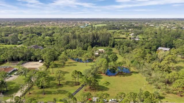 11332 83rd Lane N, Palm Beach Gardens, FL 33418 (#RX-10626391) :: The Reynolds Team/ONE Sotheby's International Realty