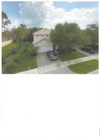 5729 SE Crooked Oak Avenue, Hobe Sound, FL 33455 (MLS #RX-10626392) :: Castelli Real Estate Services