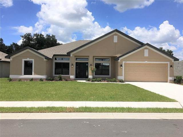 4255 SW Utterback Street, Port Saint Lucie, FL 34953 (#RX-10626409) :: Ryan Jennings Group
