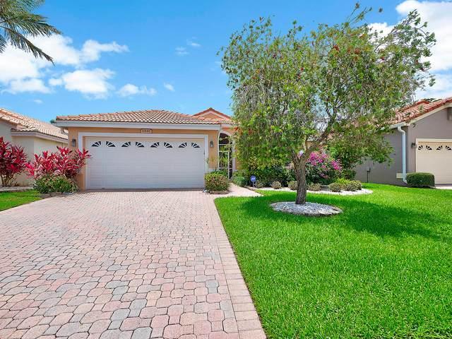6846 Ashton Street, Boynton Beach, FL 33437 (#RX-10626426) :: The Reynolds Team/ONE Sotheby's International Realty