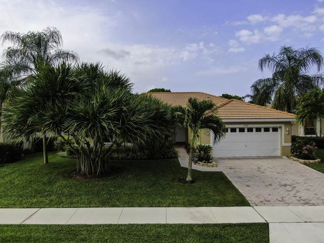 6038 Las Colinas Circle, Lake Worth, FL 33463 (#RX-10626430) :: The Reynolds Team/ONE Sotheby's International Realty