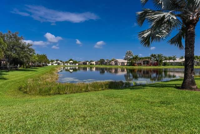 8368 Grand Messina Circle, Boynton Beach, FL 33472 (MLS #RX-10626441) :: Laurie Finkelstein Reader Team