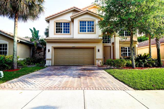 12157 Colony Preserve Drive, Boynton Beach, FL 33436 (#RX-10626456) :: The Reynolds Team/ONE Sotheby's International Realty