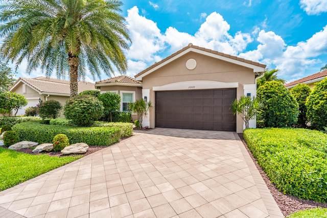 12319 Madison Ridge Avenue, Boynton Beach, FL 33473 (#RX-10626477) :: Ryan Jennings Group