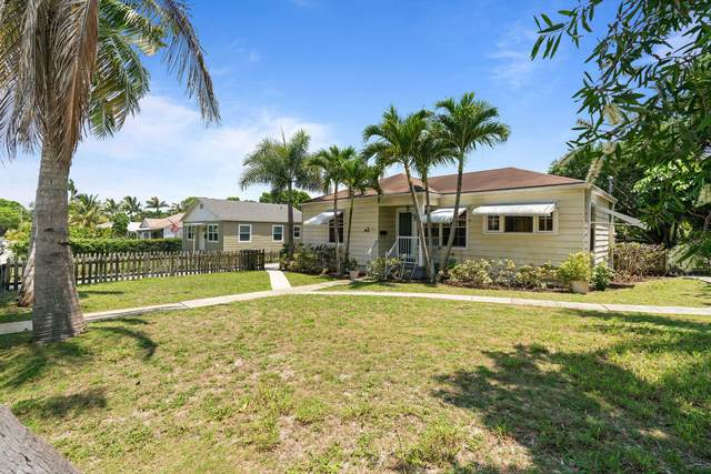 730 High Street, West Palm Beach, FL 33405 (#RX-10626541) :: Dalton Wade