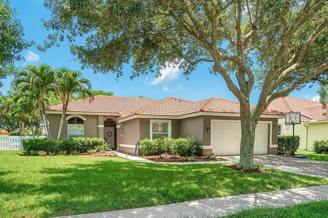 5555 Lake Shore Village Circle, Lake Worth, FL 33463 (#RX-10626549) :: The Reynolds Team/ONE Sotheby's International Realty