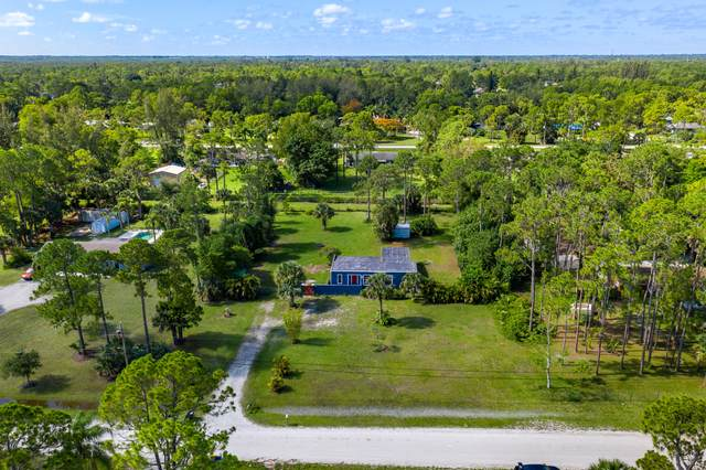11448 57th Road N, Royal Palm Beach, FL 33411 (#RX-10626563) :: Treasure Property Group