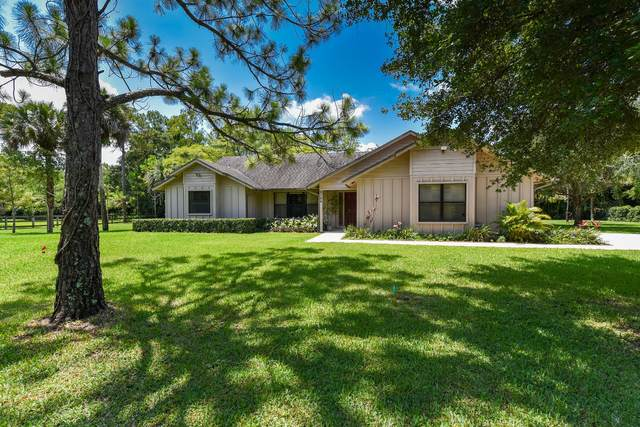 9184 Palomino Drive, Lake Worth, FL 33467 (MLS #RX-10626589) :: The Jack Coden Group