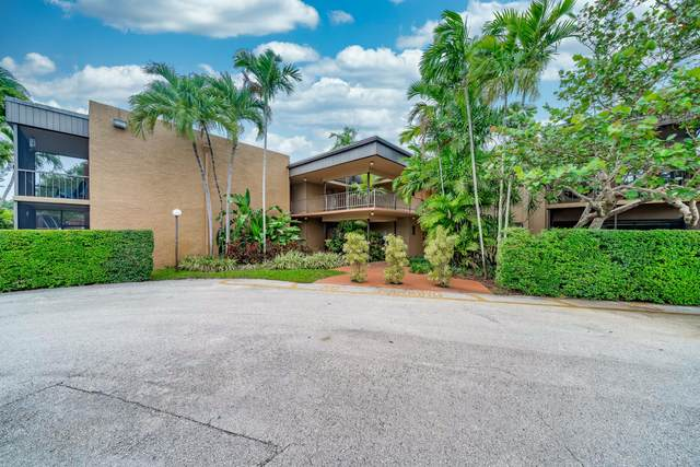 8851 N New River Canal Road #20, Plantation, FL 33324 (MLS #RX-10626621) :: United Realty Group