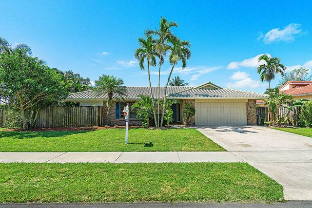 1248 NW 16th Street, Boca Raton, FL 33486 (#RX-10626635) :: The Reynolds Team/ONE Sotheby's International Realty