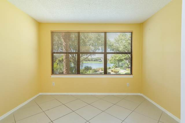 2305 N Congress Avenue #23, Boynton Beach, FL 33426 (MLS #RX-10626637) :: Berkshire Hathaway HomeServices EWM Realty
