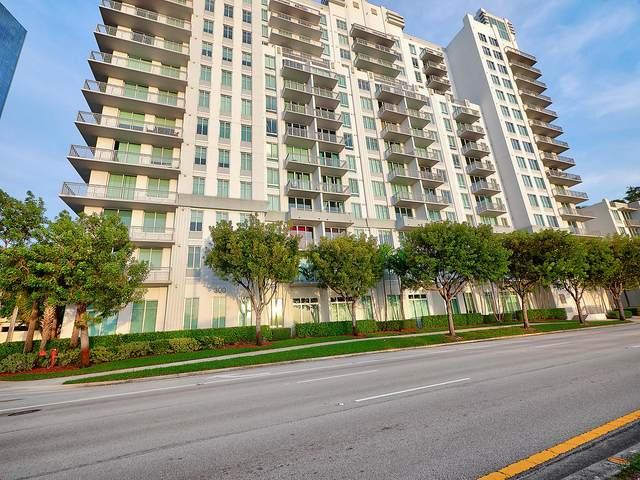 300 S Australian Avenue #1007, West Palm Beach, FL 33401 (#RX-10626640) :: Treasure Property Group