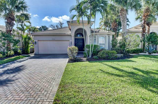 6942 Southport Drive, Boynton Beach, FL 33472 (#RX-10626641) :: The Reynolds Team/ONE Sotheby's International Realty