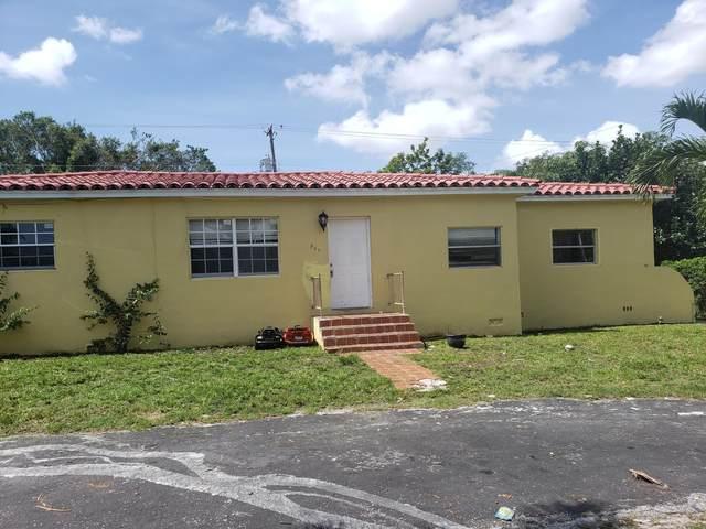 960 42nd Street, West Palm Beach, FL 33407 (#RX-10626671) :: Ryan Jennings Group