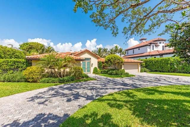 710 S Ocean Boulevard, Delray Beach, FL 33483 (#RX-10626686) :: The Reynolds Team/ONE Sotheby's International Realty