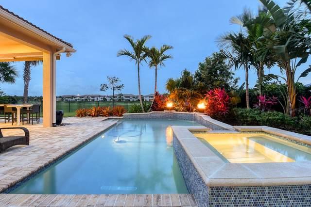 150 Sonata Drive, Jupiter, FL 33478 (#RX-10626709) :: Posh Properties