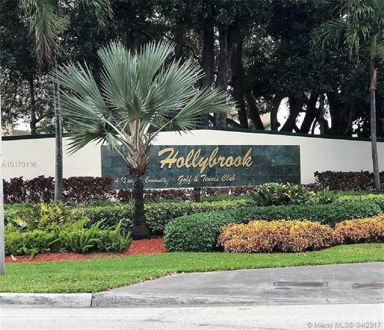 8900 Washington Boulevard NW #520, Pembroke Pines, FL 33025 (MLS #RX-10626710) :: Laurie Finkelstein Reader Team