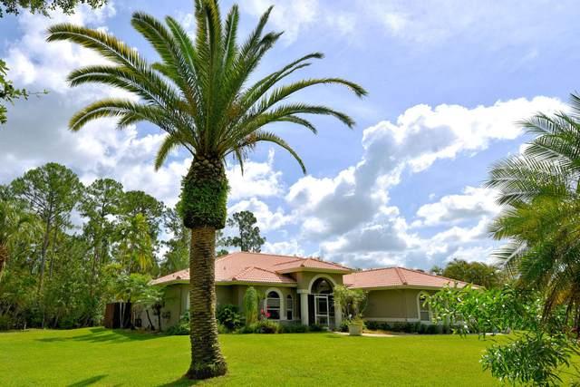13971 Temple Boulevard, West Palm Beach, FL 33412 (#RX-10626731) :: Ryan Jennings Group