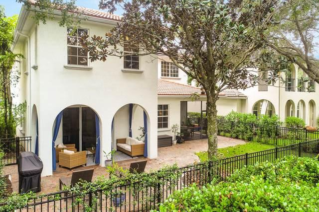 853 Madison Court, Palm Beach Gardens, FL 33410 (MLS #RX-10626736) :: Cameron Scott with RE/MAX