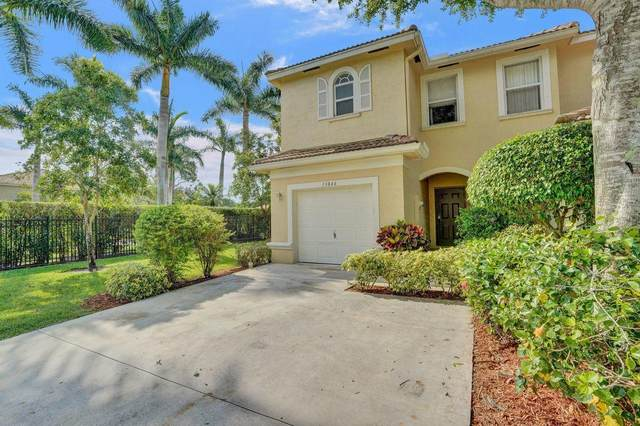 13846 Creston Place, Wellington, FL 33414 (#RX-10626763) :: Treasure Property Group