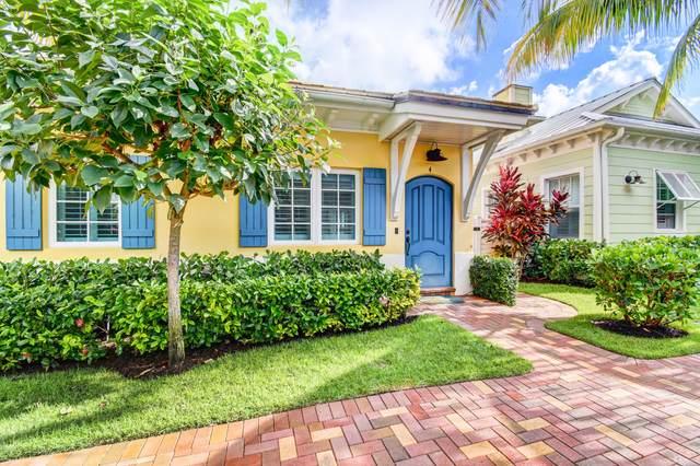2225 S Ocean Boulevard #4, Delray Beach, FL 33483 (#RX-10626782) :: Ryan Jennings Group