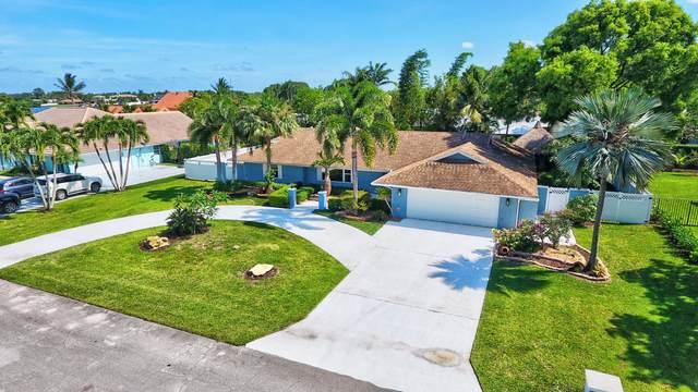 926 SW 37th Court, Boynton Beach, FL 33435 (#RX-10626796) :: The Reynolds Team/ONE Sotheby's International Realty