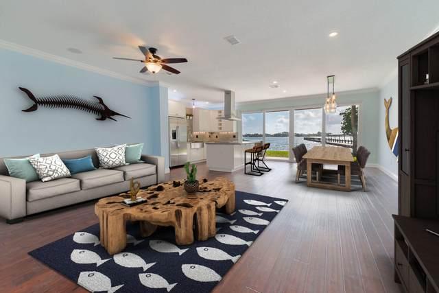 31 S Lakeshore Drive, Hypoluxo, FL 33462 (MLS #RX-10626806) :: Berkshire Hathaway HomeServices EWM Realty