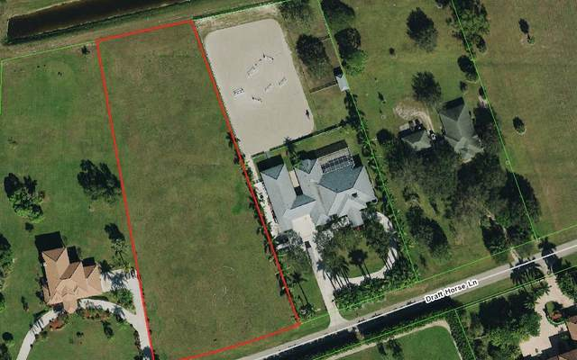 14965 Draft Horse Lane, Wellington, FL 33414 (#RX-10626816) :: Treasure Property Group