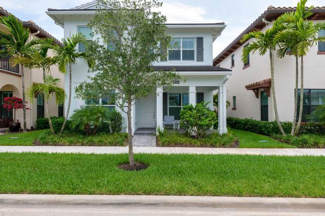 2106 Dickens Terrace, Palm Beach Gardens, FL 33418 (#RX-10626822) :: Treasure Property Group