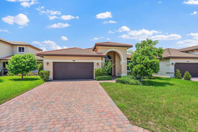 7197 Damita Drive, Lake Worth, FL 33463 (MLS #RX-10626830) :: The Jack Coden Group