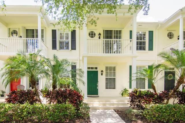 106 Courtenay Court, Jupiter, FL 33458 (#RX-10626863) :: Treasure Property Group