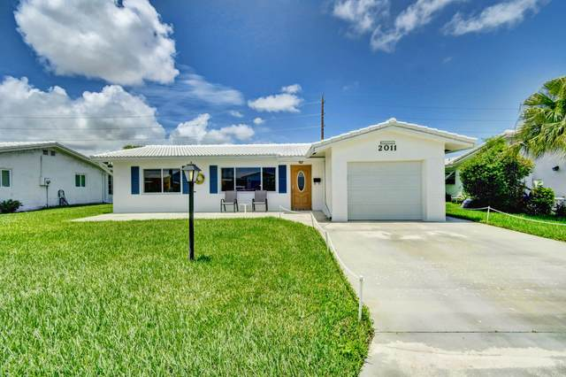 2011 SW 16th Avenue, Boynton Beach, FL 33426 (#RX-10626867) :: Ryan Jennings Group