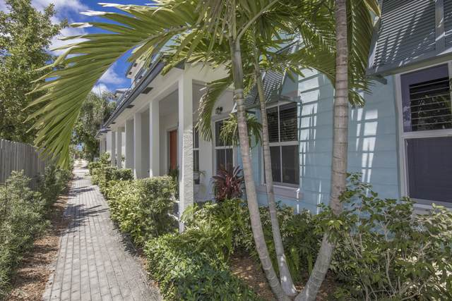 702 2nd C Avenue N #C, Lake Worth, FL 33460 (MLS #RX-10626875) :: The Jack Coden Group