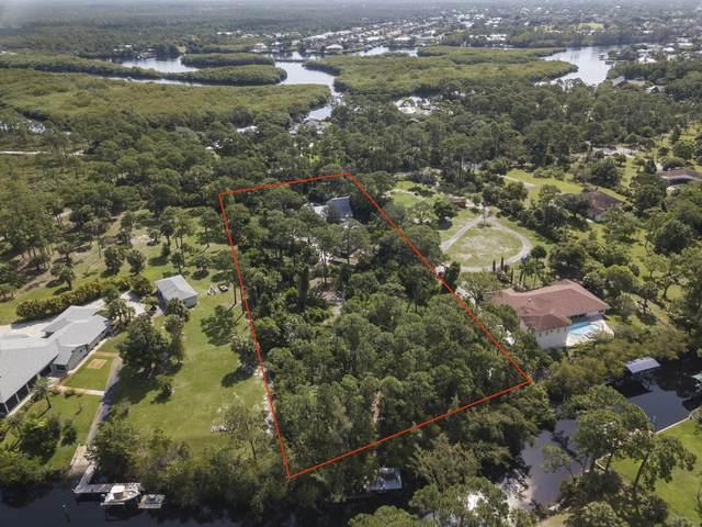 7169 SE Rivers Edge Street, Jupiter, FL 33458 (#RX-10626878) :: Treasure Property Group
