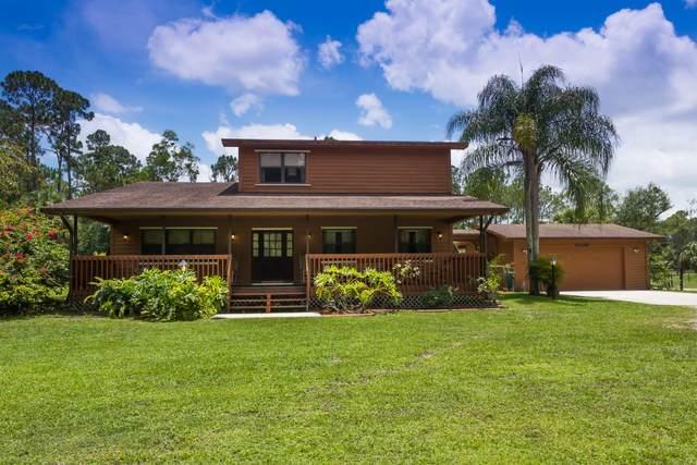 11546 164th Court N, Jupiter, FL 33478 (#RX-10626906) :: Treasure Property Group