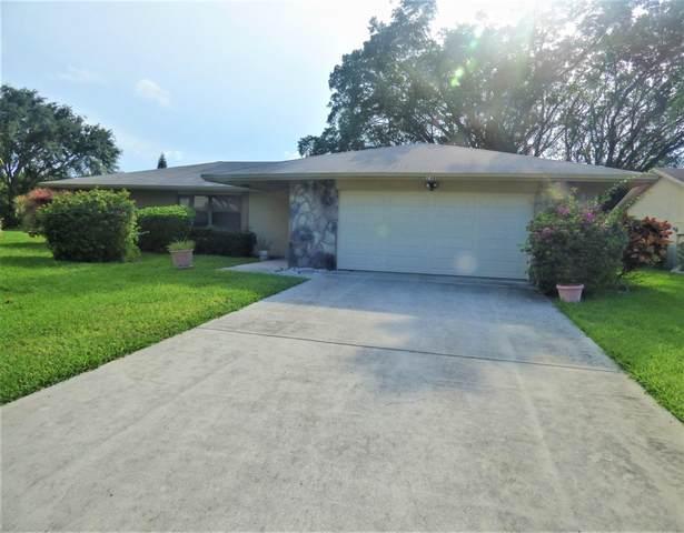 738 NW 24th Avenue, Delray Beach, FL 33445 (#RX-10626908) :: Ryan Jennings Group