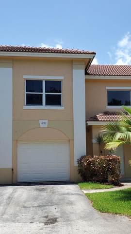 621 Talia Circle, Palm Springs, FL 33461 (#RX-10626926) :: Ryan Jennings Group