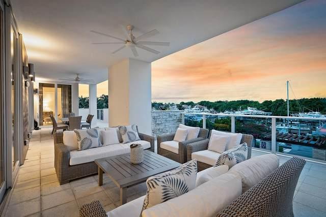 2720 Donald Ross Road 205 Ph 2, Palm Beach Gardens, FL 33410 (#RX-10626927) :: Ryan Jennings Group