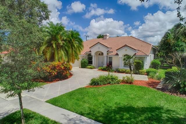 6929 Cypress Cove Circle, Jupiter, FL 33458 (#RX-10626933) :: Treasure Property Group
