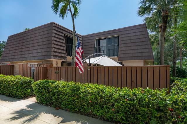 1144 11th Court, Jupiter, FL 33477 (MLS #RX-10626944) :: Berkshire Hathaway HomeServices EWM Realty