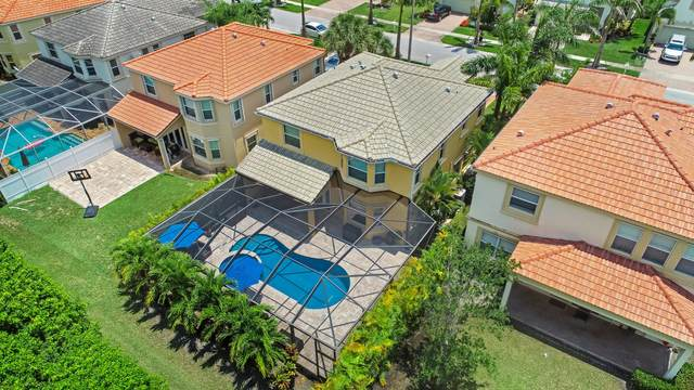 9225 Dupont Place, Wellington, FL 33414 (#RX-10626973) :: Treasure Property Group