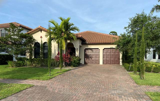 6256 Vireo Court, Lake Worth, FL 33463 (#RX-10626976) :: Treasure Property Group